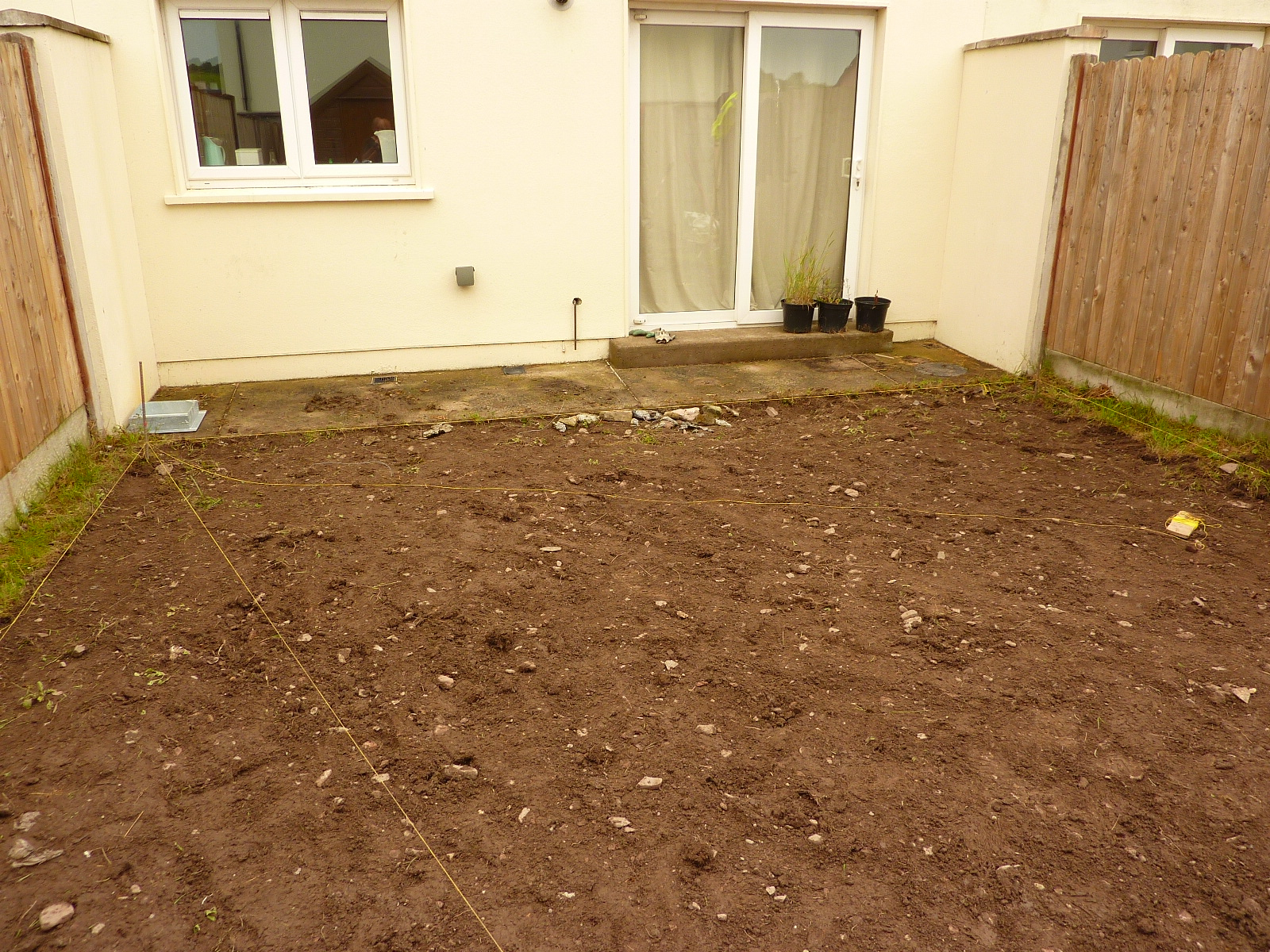 Low Maintenance Garden Patio – Paving For You
